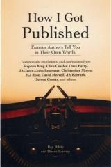 How I Got Published
