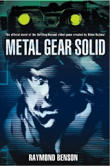 Metal Gear Solid - Book 1 by Raymond Benson