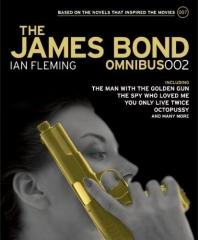 The James Bond Omnibus Vol.002