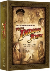 The Young Indiana Jones Chronicles Volume 2
