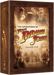 The Young Indiana Jones Chronicles Volume 1
