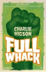 Full Whack UK paperback