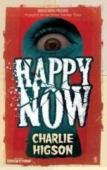 Happy Now UK paperback