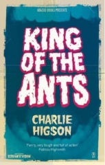 King of the Ants UK paperback