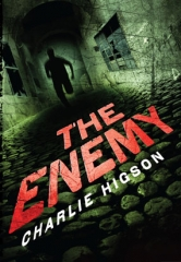 The Enemy US hardcover