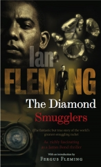 The Diamond Smugglers 2009 Reprint