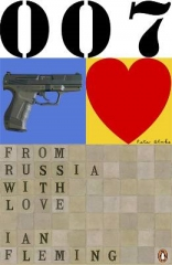 From Russia with Love Penguin Decades edition