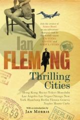 Thrilling Cities 2009 Reprint