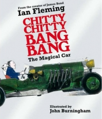 Chitty Chitty Bang Bang Centenary Edition