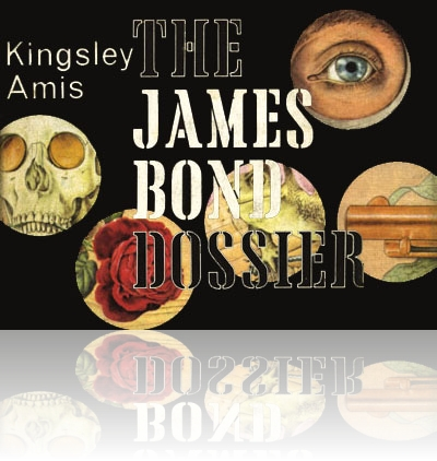 The James Bond Dossier Logo