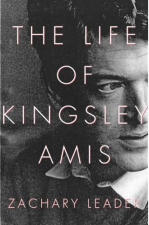 The Life of Kingsley Amis by Zachary Leader