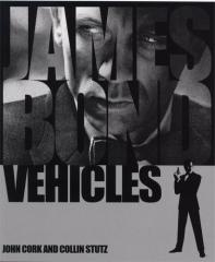 James Bond Encyclopedia - Vehicles