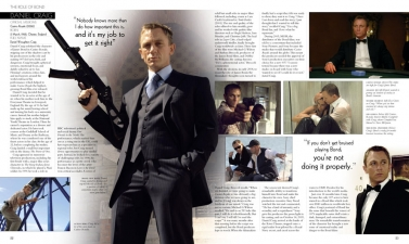 Inside James Bond Encyclopedia