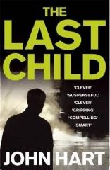 The Last Child by John Hart