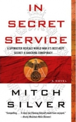 In Secret Service paperback by Mitch Silver