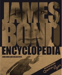 James Bond Encylopedia 2nd Edition