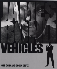 James Bond Encyclopedia - Vehicles