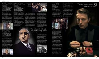 Inside James Bond Encyclopedia