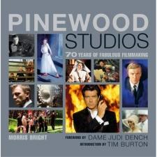 Pinewood Studios, 70 Years of Fabulous Filmaking