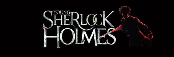 youngsherlockholmes