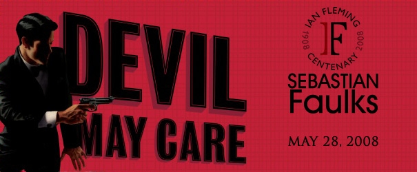 Devil May Care Launch Graphic