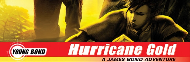 Hurricane Gold US Paperback Launch Graphic