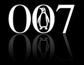 Penguin 007
