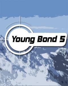Young Bond 5 concept art by K1Bond007
