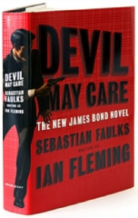 Devil May Care First Edition US Hardcover