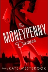 The Moneypenny Diaries US Hardcover