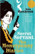 Secret Servant UK paperback edition