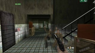 Alleged GoldenEye 007 on Xbox Live Arcade