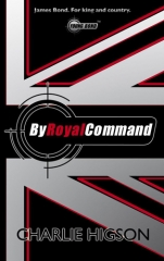 By Royal Command UK Hardcover