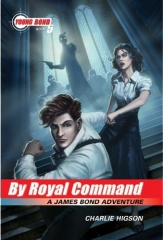 By Royal Command US hardcover