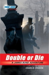 Double or Die US Hardcover