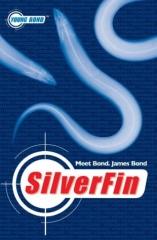 SilverFin UK Paperback
