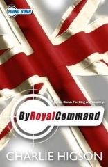 By Royal Command UK Paperback