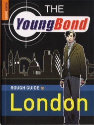 Young Bond Rough Guide to London